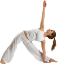 Women's Power Yoga Is Included